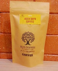 Aceh Gayo 100g