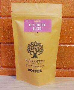 El's Coffe Blend 100g