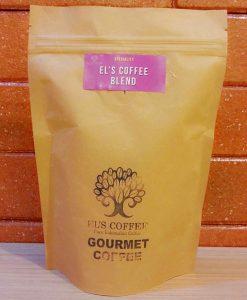 El's Coffe Blend 200g