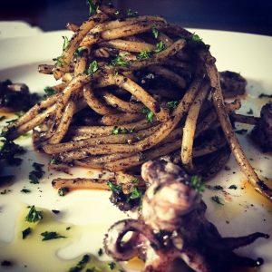 food_blackink spaghetti