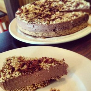 food_nutellacheesecake